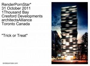 1Thousand Bay Toronto Canada