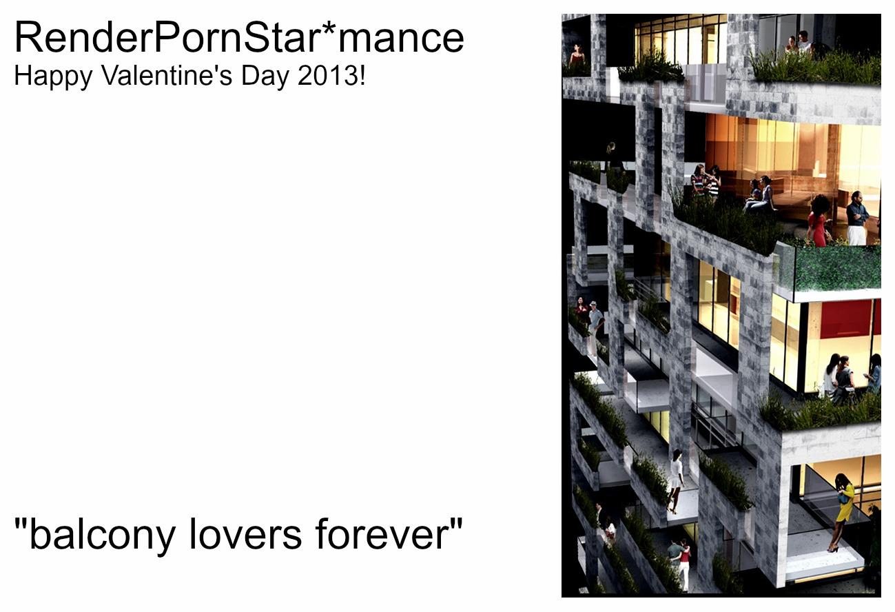 RenderPornStar*mance Valentine's Day 2013