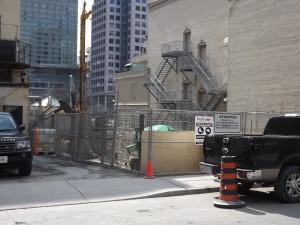 Theatre Park Toronto