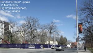 HighPark Residences update