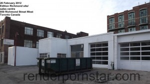 30 January 2012 RenderPornStar* Edition Richmond update